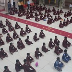 Gurumharaj visit (8)