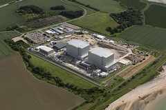 Bradwell Nuclear Power Station aerial image (John D F) Tags: bradwell nuclear powerstation aerial essex magnox aerialphotography aerialimage aerialphotograph aerialview aerialimagesuk viewfromplane hires hirez highdefinition hidef highresolution britainfromtheair britainfromabove coast coastline