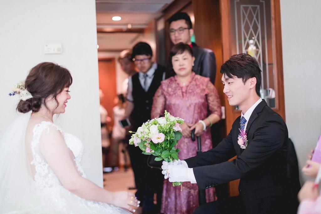 品傑&柔伃、婚禮_0162