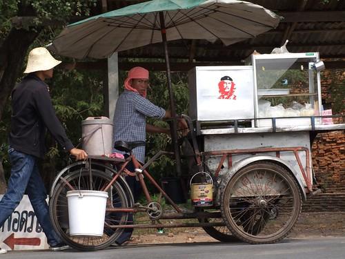ayutthaya - thailande 72