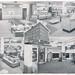 Yowell-Dew-Ivey Department Store Orlando Florida Vintage Postcard
