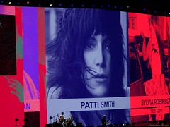 U2 - The Joshua Tree Tour 2017 - (Croke Park Dublin/Ireland) - Ultra Violet (cd.berlin) Tags: sonyhx90v ultraviolet pattismith u2 joshuatree tour 2017 30years jt30 asortof homecoming crokepark croker adamclayton bono vox larrymullenjr edge dublin dublincity dublintown ireland irish irland irlanda music concert concertjunkie concertphotos greatconcert live show rockshow liveshots event gig nighttime picofthenight atmosphere inspiration positivevibes amazing band bestbandintheworld musicphotos rockband europa europe nofilter