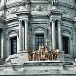 Minnesota State Capitol ~ St Paul Minnesota ~ Historical thumbnail