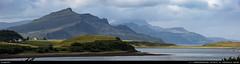 Cuillin Hills pano (Ludtz) Tags: ludtz canon canoneos5dmkiii 5dmkiii panorama sco scotland ecosse uk gb ciel sea mer merdeshébrides loch cuilinshills isleofskye ef300|4lis hébridesintérieures hebrideanislands hébrides hebrideansea clouds cloudsstormssunsetssunrises nuages sky skye mountain mountains montagne montagnes cuillinhills luib bentianavaig storr sconsor unitedkingdom greatbritain grandebretagne