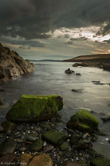 Guileen. (finoshea) Tags: guileen whitegate eastcork cork ireland irish seascape eccg finbarroshea sea ocean rocks sunset