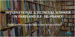International & #Bilingual #Schools in #Paris and Ile-De-France http://buff.ly/2tGkOEi http://ift.tt/2uVB4RO (expatsparis1) Tags: expats paris expatriates france europe immigration immigrants