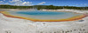 Sunset Lake Merge (Jim Johnston (OKC)) Tags: sunsetlake blacksandbasin yellowstonepark wyoming marge