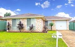 11 Wolara Avenue, Glenmore Park NSW