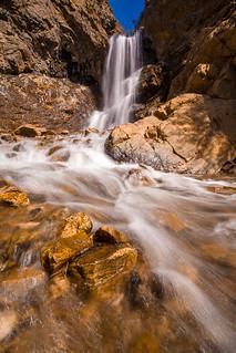 Adams Canyon Refresh
