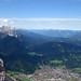 2017-07-30 Mittenwald 016 Karwendel