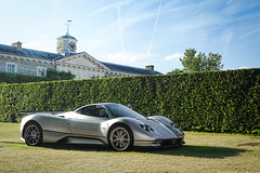 Goodwood (Stefano Bozzetti) Tags: pagani automobili zonda c12 s c12s paganizonda paganiautomobili paganizondac12 paganizondac12s zondac12 zondas ufo silver auction sale forsale italian car automotive exotic supercar auto goodwood goodwoodhouse goodwood2017 festivalofspeed festival fos 2017 fos2017 england british landscapes 19bozzy92