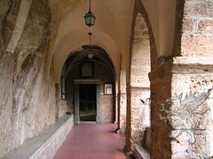 Subiaco_S.Benedetto_BasilicaSuperiore_07