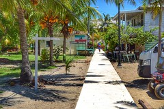 Litl street (lsttrip1) Tags: travel centralamerica placencia belize