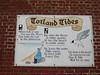 IoWCP: Totland Tides, Totland IoW (helenmurray5) Tags: totlandtides freshwatertoyarmouth isleofwight isleofwightcoastpath totlandbay noticeboard england unitedkingdom
