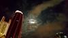Moonlighting (Roving I) Tags: moon sky cloud night towers architecture hotels lighting danang vietnam