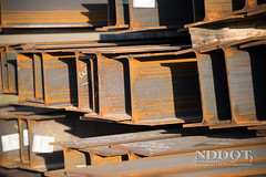 I29 Bridge Replacement (NDDOT Photos) Tags: construction bridge i29 pembina nd usa