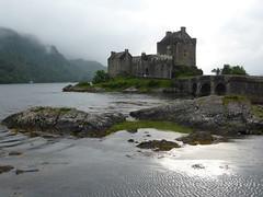 P1040965 (tallhowie) Tags: scotland eilean donan