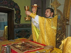 Служба в соборі на свв.апп. Петра і Павла (24)