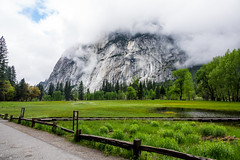 Will catch up with everyone's wonderful photos in a week or so (randyherring) Tags: recreational nationalparksystem historic park yosemitenationalpark ca mountains beauty outdoor vacation tourism california nature yosemitevalley unitedstates us