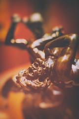 Theseus Battling the Cenaur Bienor (Thomas Hawk) Tags: america antoinelouisbarye forestpark missouri mo museum saintlouisartmuseum stlouis theseusbattlingthecenaurbienor usa unitedstates unitedstatesofamerica artmuseum sculpture