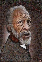 Generals of south Mosaico (by zurera) Tags: digital hd art collage retratos portraid zurera people fotomontaje image autoretratos mosaic