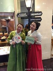 marriott cafe korean 7 (frannywanny) Tags: marriottcafe marriotthotel koreanfoodfestival bibimbap bulgogi pajeon resortsworldmanila buffet hotelbuffet