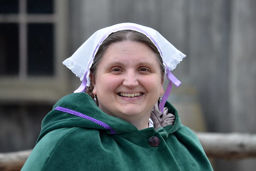 Sovereign Hill Employee