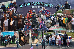 In The Community - April 2017 (BaltimorePoliceDepartment) Tags: community baltimorepolicedepartment cops copsandcommunity usapolice usacops lawenforcement lawenforcementandcommunity baltimorepolice baltimorepd baltimorecity baltimore baltimorecops baltimoremaryland charmcity americancops communityengagement communityrelations policecollage monthlycollage ginoinocentes policeandcommunity americanpolice lawenforecement unitedstatesofamerica usalawenforcement