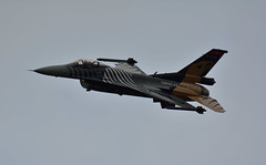 Lockheed Martin F-16C (NickS1966) Tags: lockheed martin f16c fighter riat 2017 airshow aviation flight aircraft flying soloturk nikon d7100 tamron150600mm