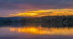 _DSC0088 (johnjmurphyiii) Tags: clouds connecticut connecticutriver cromwell dawn originalnef riverroad riverportpark sky summer sunrise tamron18270 usa johnjmurphyiii