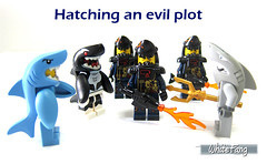 Hatching an evil plot (WhiteFang (Eurobricks)) Tags: lego collectable minifigures series city town space castle medieval ancient god myth minifig distribution ninja history cmfs sports hobby medical animal pet occupation costume pirates maiden batman licensed dance disco service food hospital child children knights battle farm hero paris sparta historic ninjago movie sensei japan japanese cartoon 20 blockbuster cinema