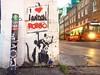 @TheRingOfDoom Loves Robbo (206liz) Tags: streetart london robbo bleqlerat theringofdoom uk kingrobbo peace
