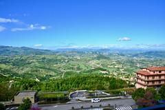San Marino 2017 – View (Michiel2005) Tags: uitzicht view sanmarino rsm republicofsanmarino repubblicadisanmarino