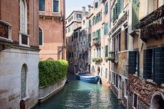 Venice, Italy - 2017