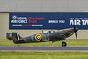 Spitfire Mk-IIa