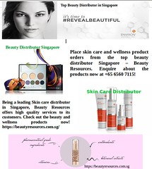 Skin Care Distributor (beautyresourcesonlines) Tags: mineral makeup distributor top beauty singapore cosmetic in
