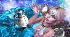 Spacegem (clau.dagger) Tags: astralia indieteepee accessories secondlife tram insol catwa maitreya theforge eve nantra