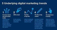 5 Underlying Digital Marketing Trends #DigitalMarketing #makeyourownlane #SEO #Content #ContentMarketing #BigData #BigData #SEO #SMM #Business (PRISMAXEL) Tags: digitalmarketing makeyourownlane seo content contentmarketing bigdata smm business