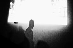 R0019370 (kenny_nhl) Tags: ricoh road grd grdiv grd4 provoke street streetphotography snap shot shadow scene surreal visual 28mm monochrome malaysia black blackwhite bw blackandwhite night light life dark photo people photography explore explored