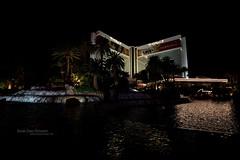 Vegas Baby! (AshlandT) Tags: lasvegas vegas highroller travel cityofsin gambling casinos citylights neon neonlights signs hotels themirage mirage lagoon