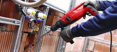 Hilti TE 3-C SDS-Plus Rotary Hammer (protoolreviews) Tags: concrete drill masonry rotaryhammer sdsplus