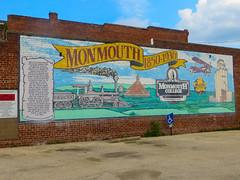 20160613 077 Monmouth, Illinois (davidwilson1949) Tags: monmouth illinois