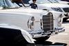 Mercedes-Benz 250SE (Jeferson Felix D.) Tags: mercedes benz 250se mercedesbenz250se canon eos 60d canoneos60d 18135mm rio de janeiro riodejaneiro brazil brasil worldcars photography fotografia photo foto camera