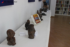 "Exposición de Cemíes en el CCJB • <a style=""font-size:0.8em;"" href=""http://www.flickr.com/photos/136092263@N07/35275423483/"" target=""_blank"">View on Flickr</a>"