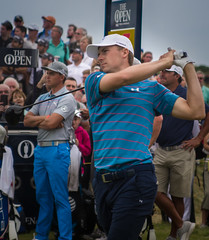 Winner (Stu115) Tags: the open usa golf birkdale sport summer major