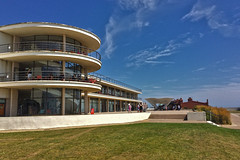 Bexhill (Jainbow) Tags: thedelawarrpavilion bexhill bexhillonsea sussex seafront pavilion jainbow