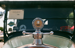 Ford Model T (berangberang) Tags: ford modelt antiqueautomobile vintageautomobile vintagecar exakta agfavista