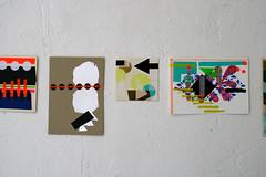 Studio Blinkblink - 2012 Resumee (BLINKBLINK*) Tags: berlin studio creativespace diy coworking cocrafting annaniestroj berlinwedding crafting workshop projectspace