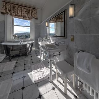 Inverlochy Castle Hotel - Scotland