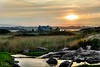Kincasslagh, Donegal, Ireland (Eileen (EMC)) Tags: eire ireland irlandi irlande donegal kincasslagh ulster nikon d3100 tonemapped shoreline coast coastalview coastal bythesea wildatlanticway seascape water outdoor rocks sky sunset abandonedcroft